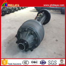 Fuwa or China Brand 8-20 Tons Semi Trailer Axle